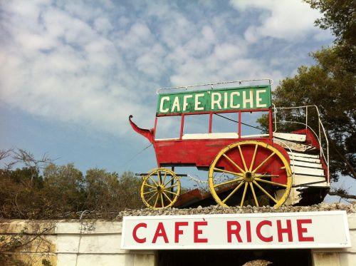 malta cafe dare