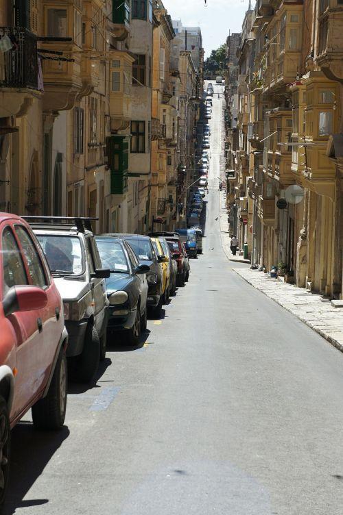 malta old town autos