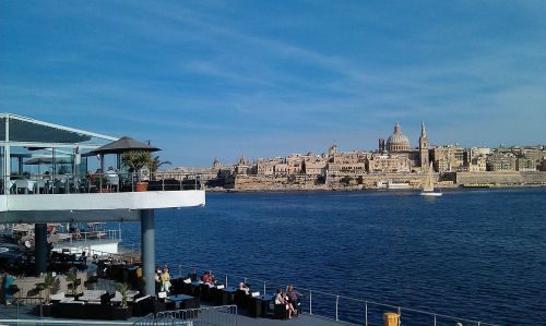 malta old new