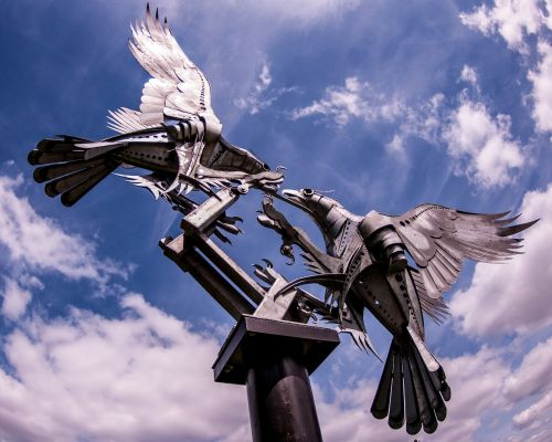 malvern eagles england