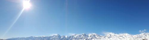 mammoth mountain ski