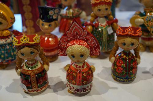mamushka folklore tinker