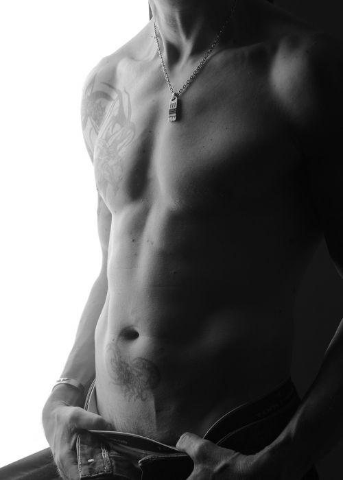 man body tattoos