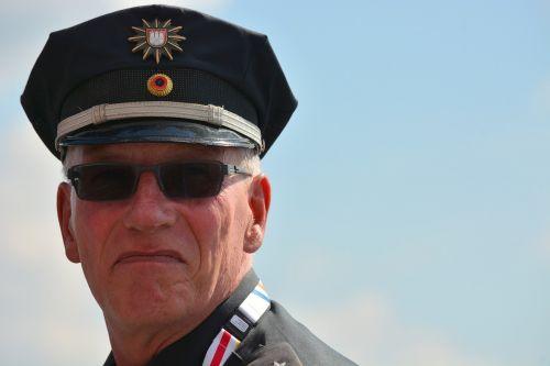 man human cop