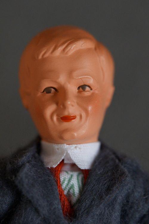 man father portrait