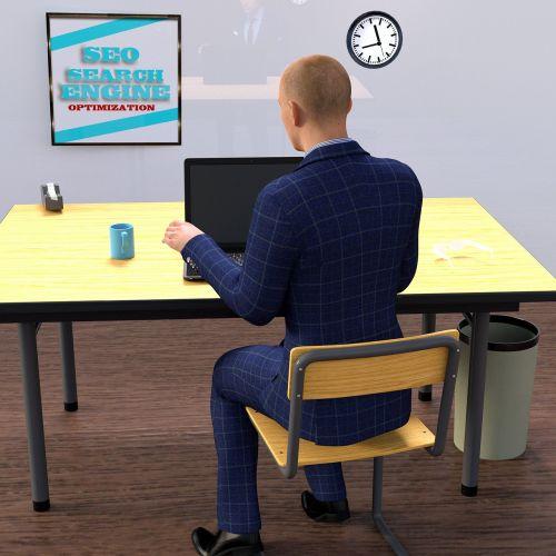 man office seo