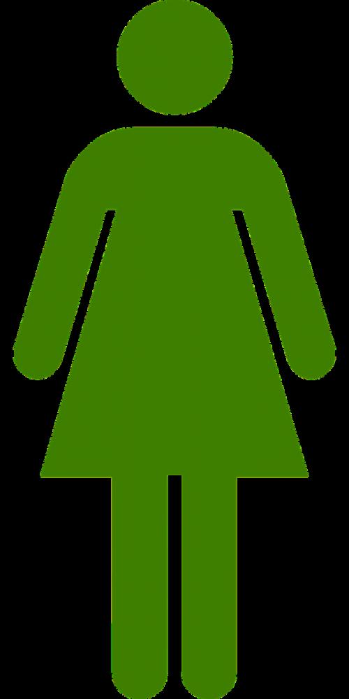man wc toilette