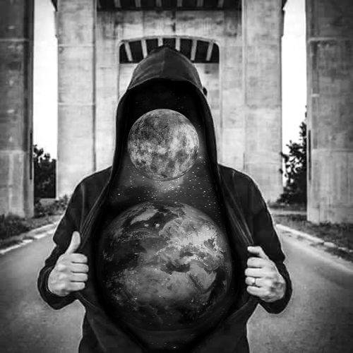 man street planets
