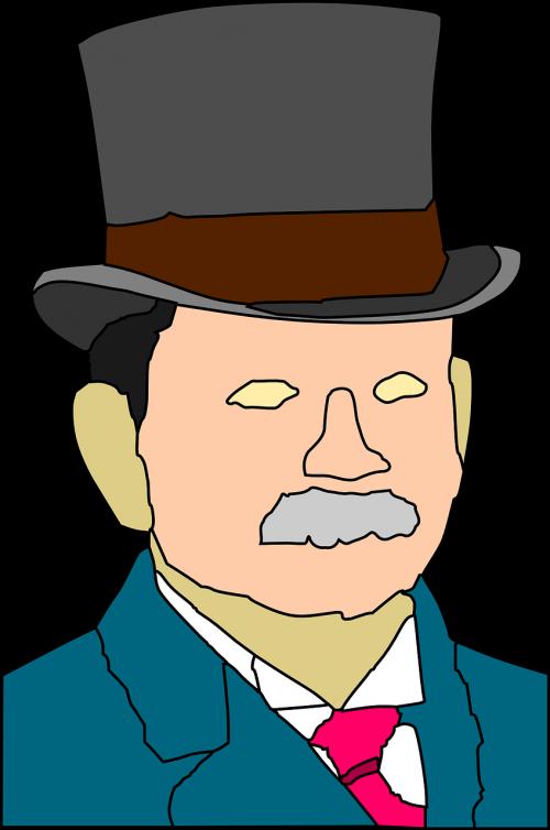 man clothing hat