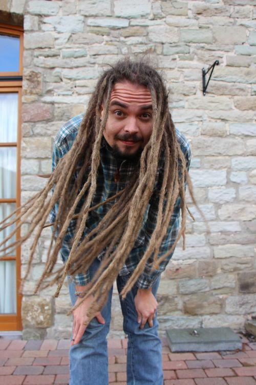 man rastas rasta braids