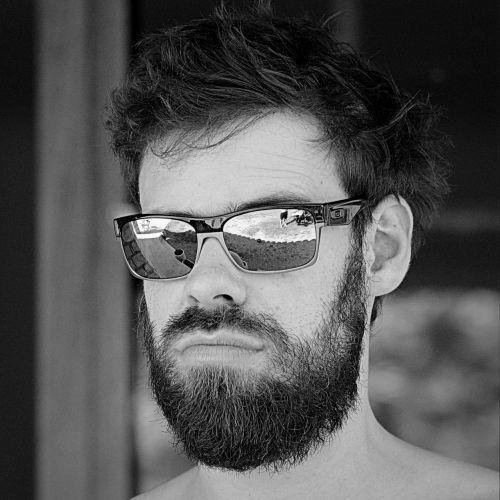 man people sunglasses