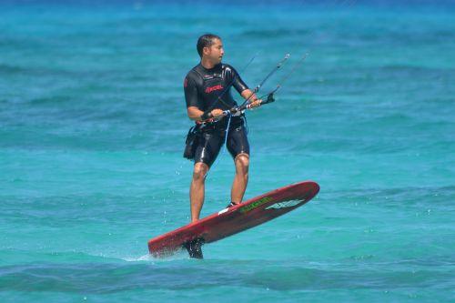 vyras,naršyti,jūra,žmonės,sportas,bangos,jėgos aitvarų sportas