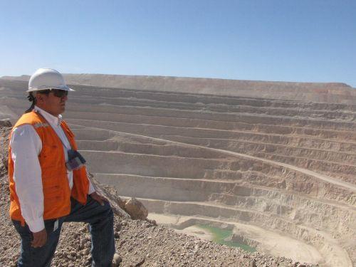 man minerals human