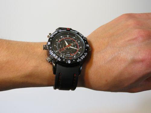 man watch analog watch wristwatch
