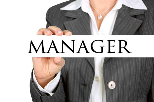 manager businesswoman executive