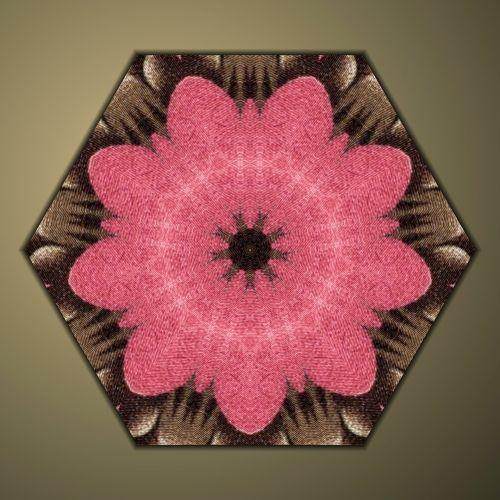 Mandala Flower (7)