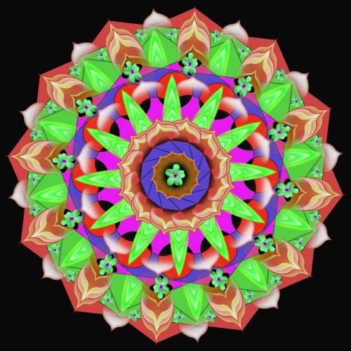 Mandala Harmony