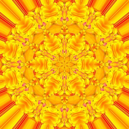 Mandala Tiling (4)