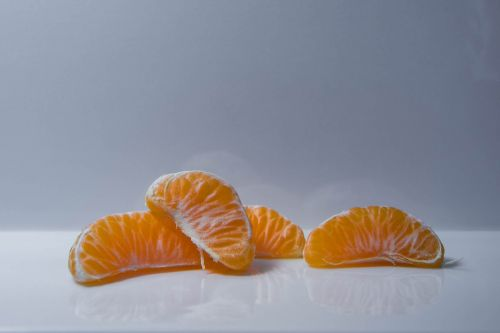 mandarin fruit flavor