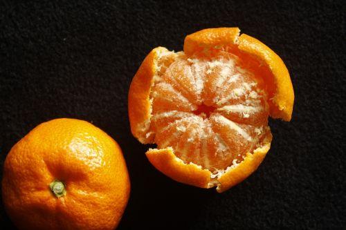 mandarin fruit citrus