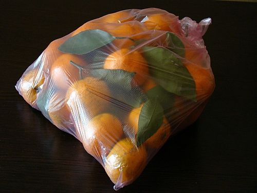 mandarins leaves package