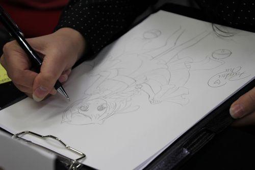 manga manga artist artist