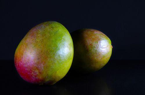 mango tropical fruit fruit