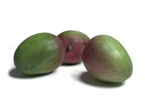 mango fruit red