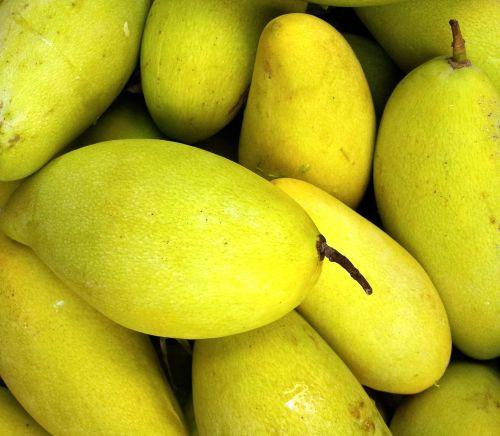 Mango In Pile
