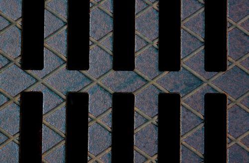 manhole cover background gulli