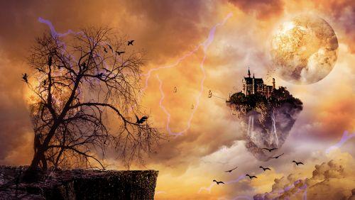 manipuliavimas,skaitmeninis menas,fantazijos menas,Photoshop,menas,legenda,legendinis pasaulis