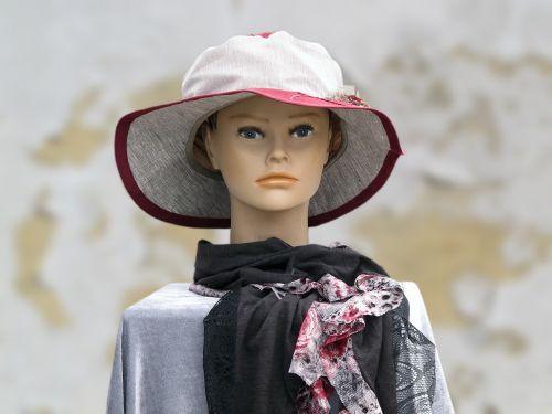 mannequin wig head fashion
