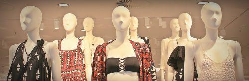 mannequins fashion dolls