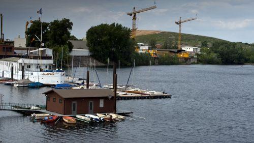 mannheim old rhine boat house