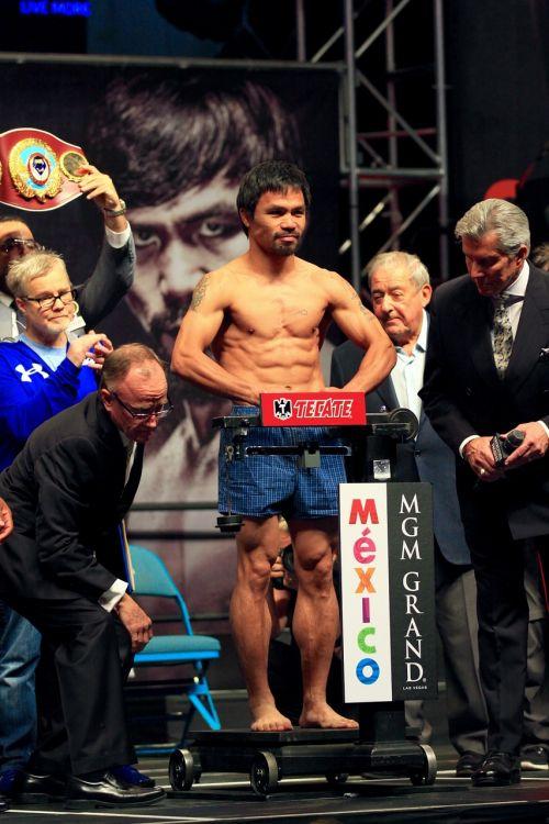 manny pacquiao boxer boxing