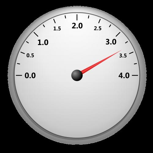manometer gauge pressure