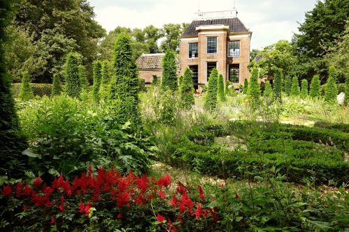 manor estate mansion