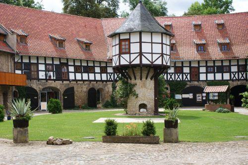 manor gut property