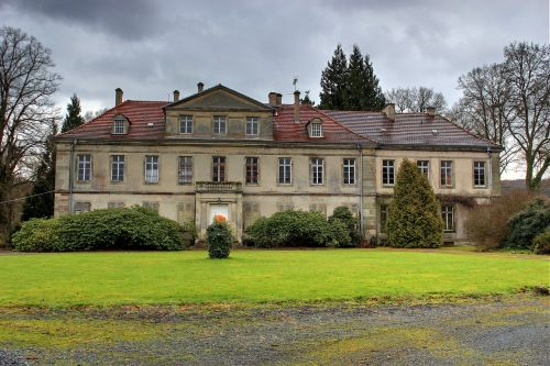 manor house noble residence