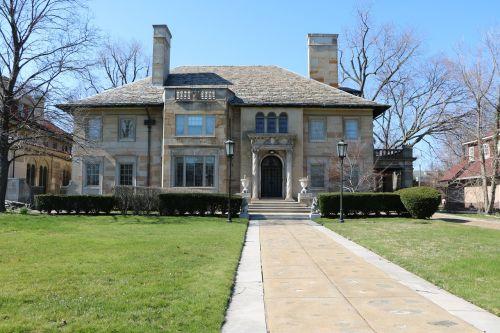 mansion detroit historic district historic