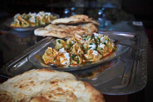 mantoo food afghanistan