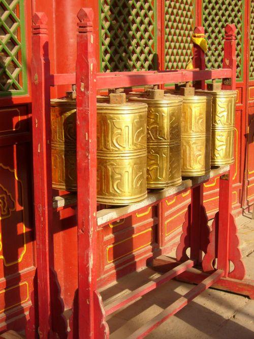 mantra monastery tibet
