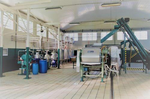 manufactures industry vat