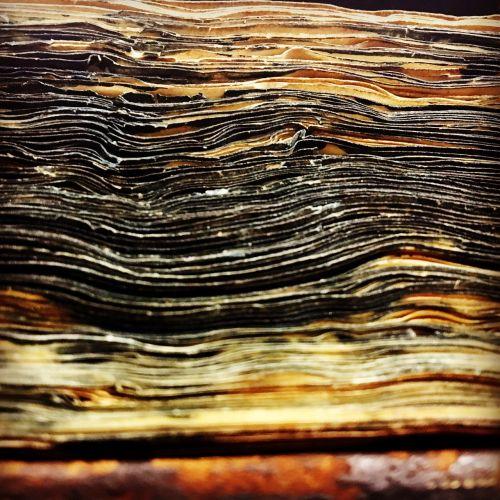 manuscript parchment old