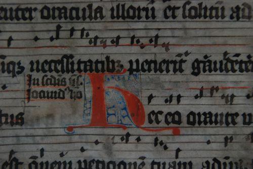 manuscript illumination illuminated