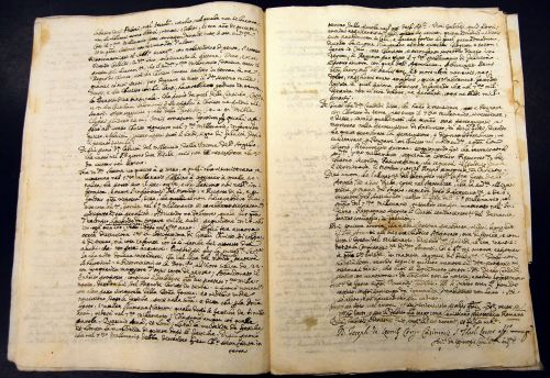 manuscript ancient writing