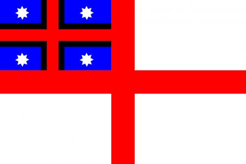 maori flag united tribes of new zealand