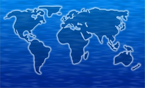 map atlas countries
