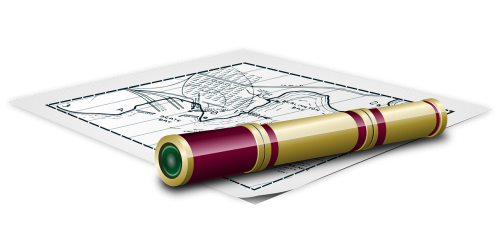 map mapping nautical