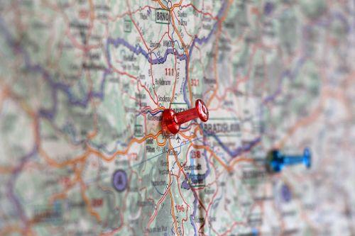 map precision conquering